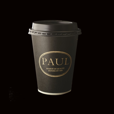 Thé Noir Paul Earl Grey